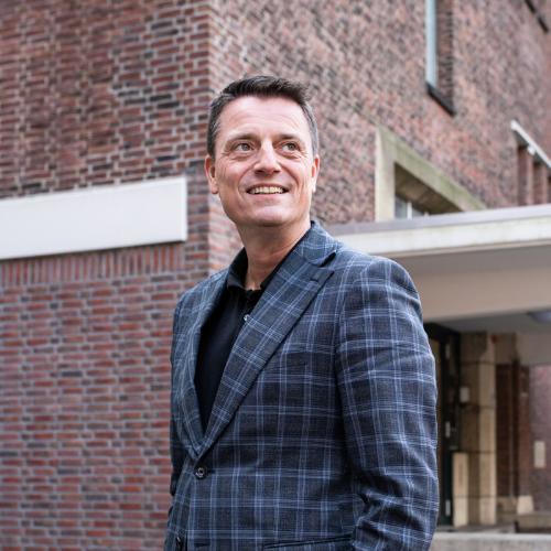 Gert Jan Kloos